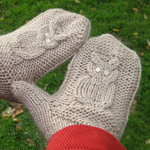 Fast Knitting Patterns : Infos sur le fil 2013 - semaine 43 - SpirouBobine