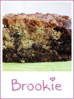 Brookie - brownie et cookies - index