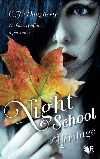 Night School2