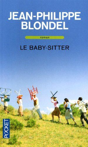 blondel le baby sitter