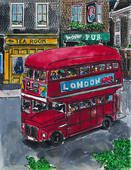 illustration londres 1
