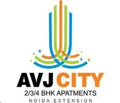 AVJ City logo