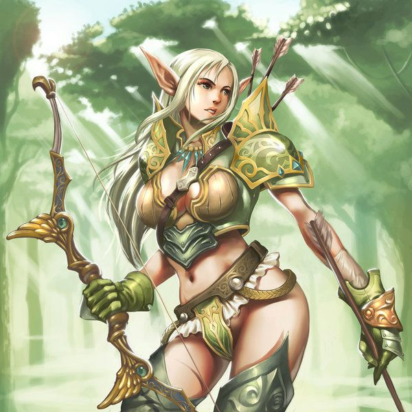 Card image High Elf Ver 1 0 by reaper78