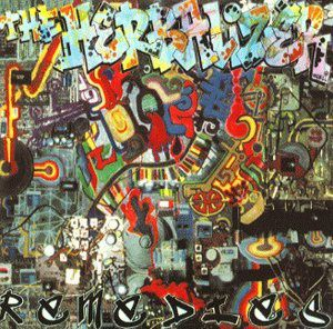 Discographie The Herbaliser Remedies 1995