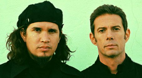 Thievery Corporation 2005