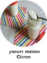index yaourt maison citron