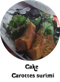 index cake carottes surimi