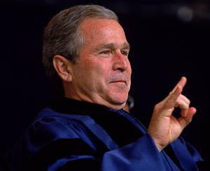 Satanism-Bush-Jr.-Giving-Satanic-Sign.png