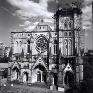 Cathedral of St. John the Divine 1