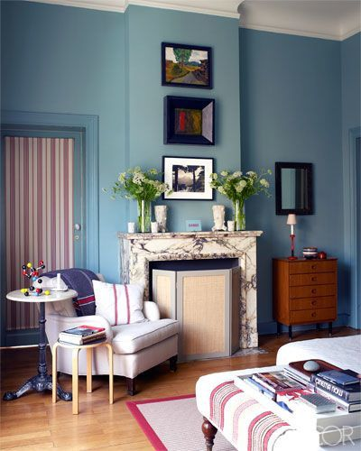 A PART CA : Elle Decor 7