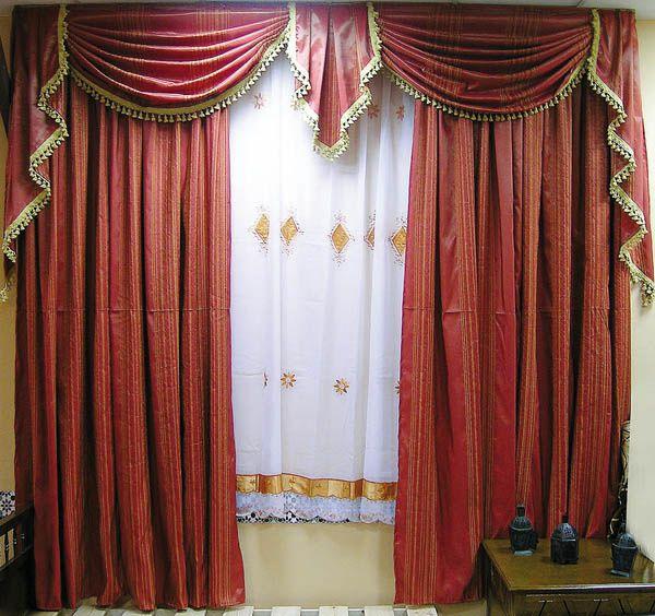 3 1 le blog de couture salon marocain for Couture de salon
