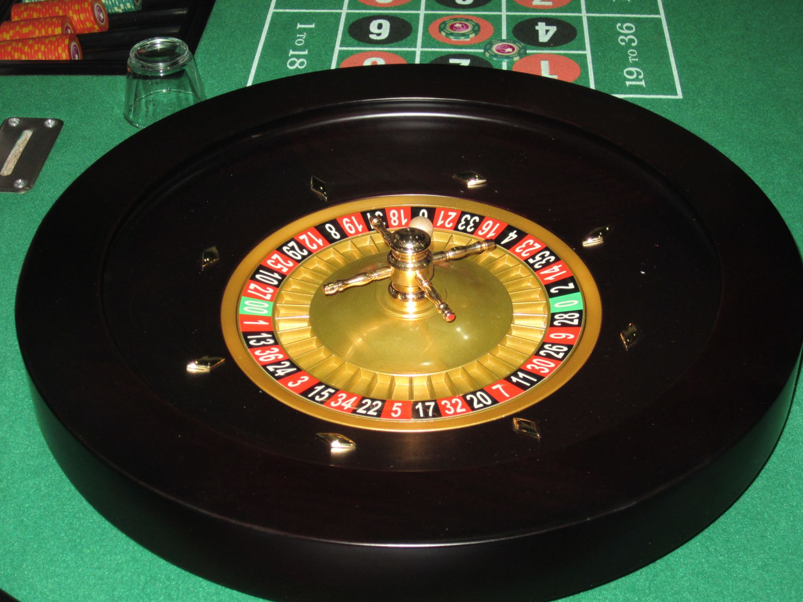 Roulette Blogs Roulette Strategy Overview