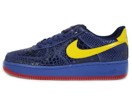 nike air force 1 premio x imbattuto eddie cruz scarpe hailly
