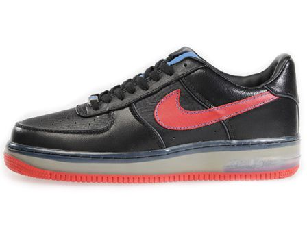 Paris Edition Air Force 1 Low 07 Supreme Nike Max Air hailly