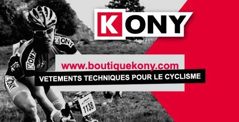 KONY logo