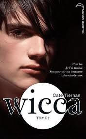 wicca tome 2