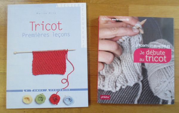 Tricot 4303