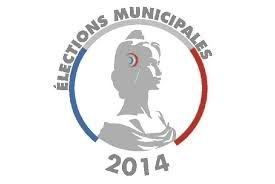Elections municipales 2014 01
