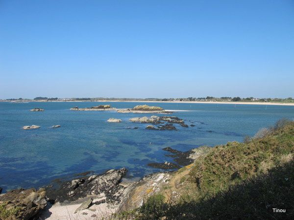 Pointe de Pen Lan