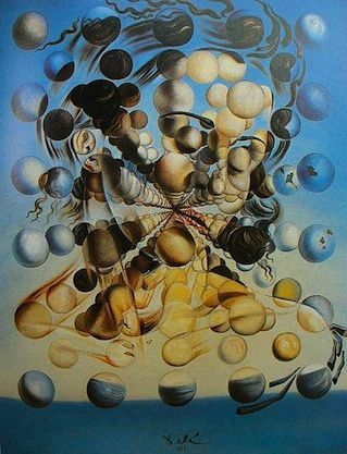 Salvador-Dali-Gala-of-spheres.JPG