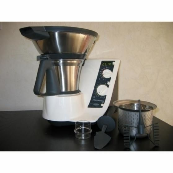 Le thermomix quesako au bout de ma fourchette - Mon thermomix ne pese plus ...