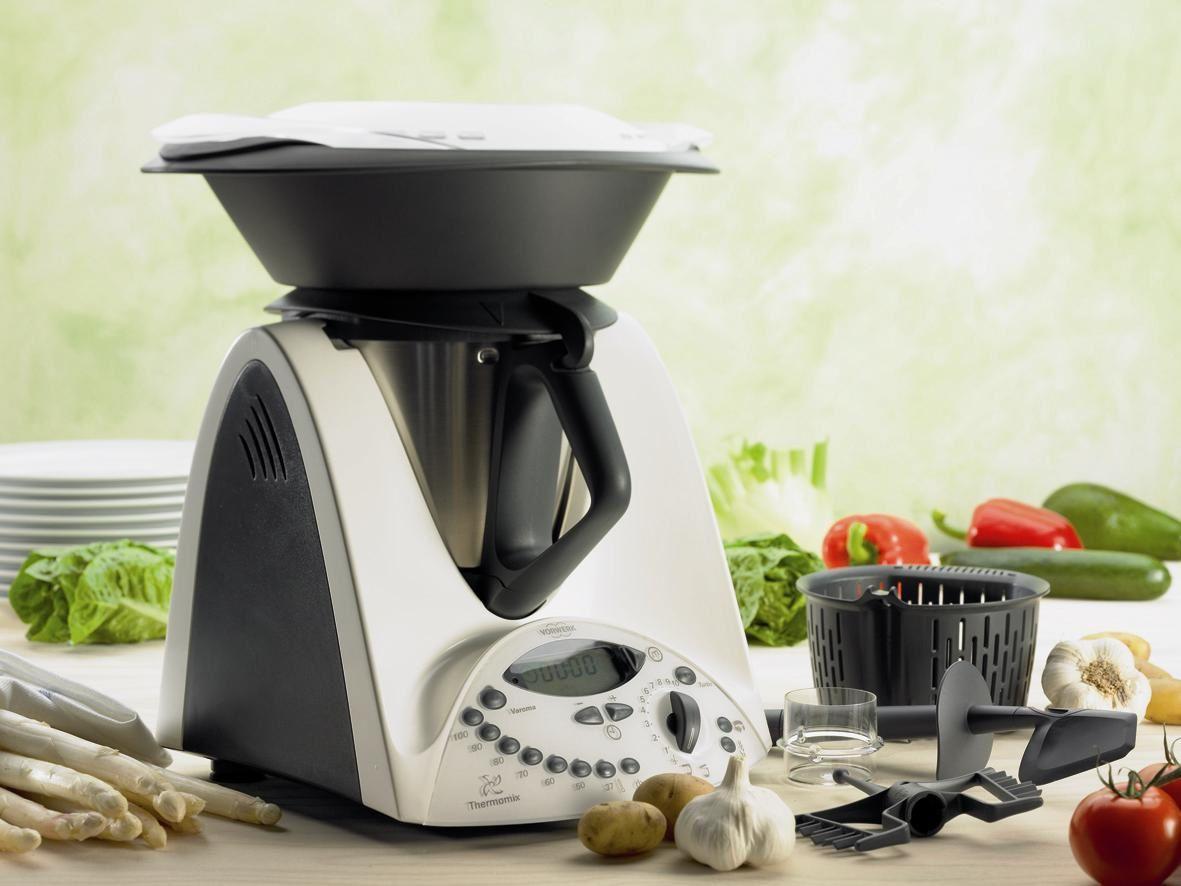Le thermomix quesako au bout de ma fourchette for Divisori di 77