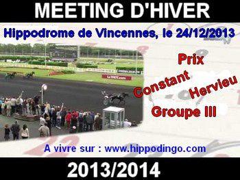 Prix Constant Hervieu 2013