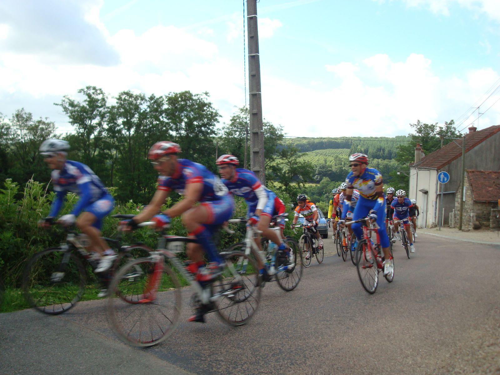 quelques photos de la route de saône et loire 2011 .de bons souvenirs !