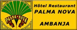 Logo Hôtel Palma Nova