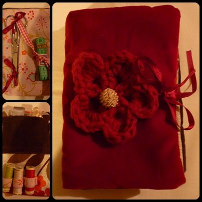 trousse couture page