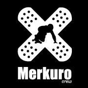 MERKURO CREW LONGBOARD