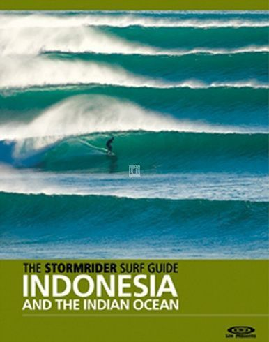 Low Pressure - The Stormrider Surf Guide - Indonesia and th