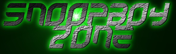 Snoopboy Logo Green