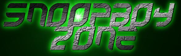 Snoopboy Logo Green