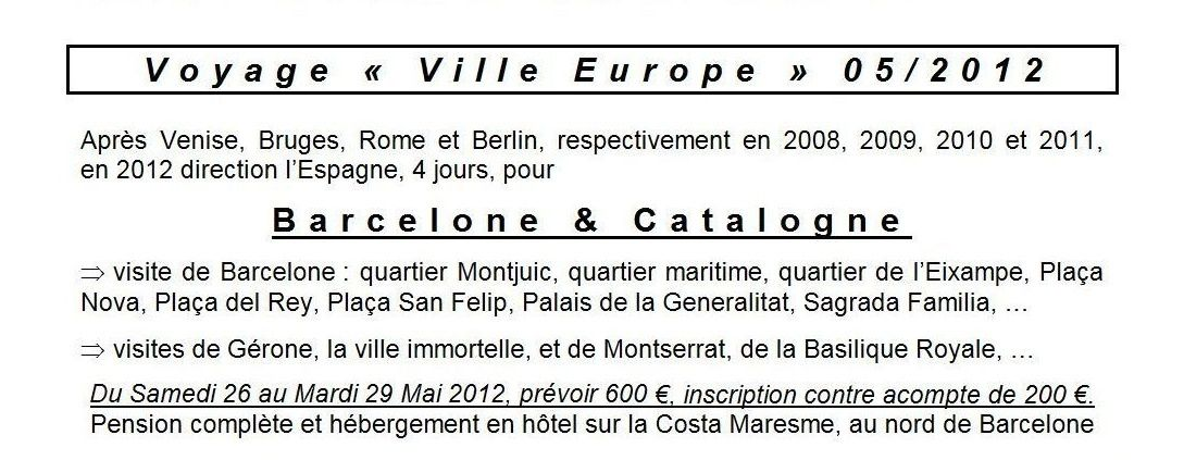 visite catalogne routard
