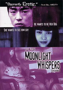 Moonlight Whispers DVD