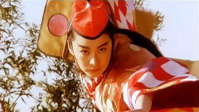 Swordsman 2Brigette Lin
