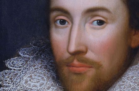 Angleterre shakespeare
