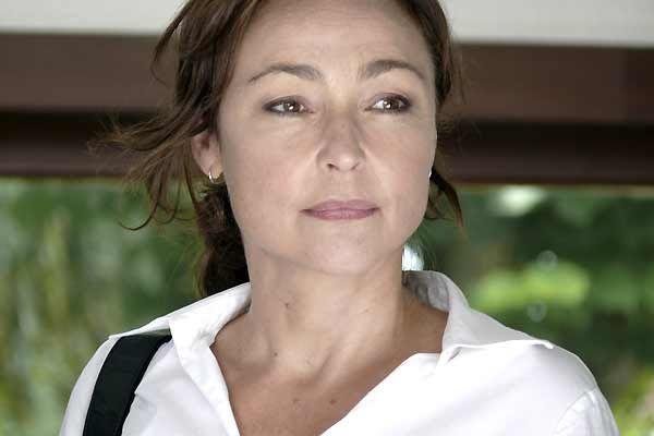 Catherine Frot. Diaphana Films