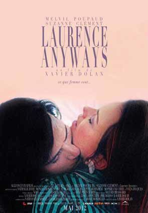 Laurence Always - Affiche