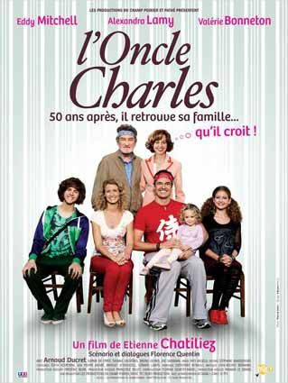 L'Oncle Charles - Affiche