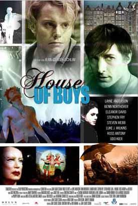 House of Boys - Affiche