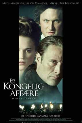 A Royal Affair - Affiche-copie-1