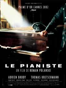 Le Pianiste - Affiche-copie-1