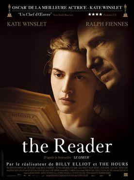 The Reader - Affiche 1