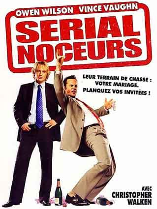Serial noceurs - Affiche