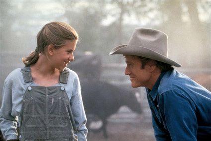 L'Homme qui murmurait à l'oreille des chevaux - Scarlett J