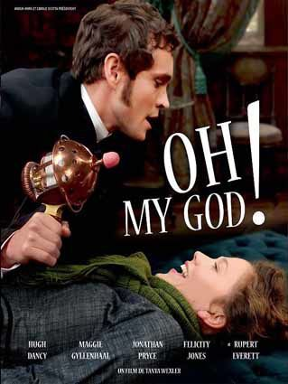Oh my God ! - Affiche 1