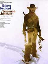 Jeremiah Johnson - Affiche-copie-1
