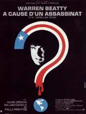 A cause d'un assassinat -Affiche 1